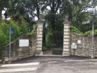 Arboretum in Arco - Parco Arciducale di Arco