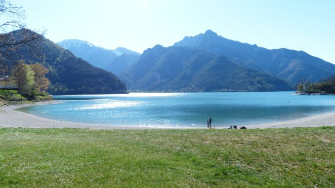 Ledrosee - Lago di Ledro Trentino