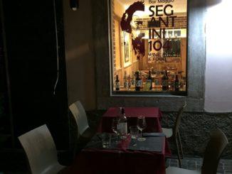 Restaurant Segantini 104 Arco
