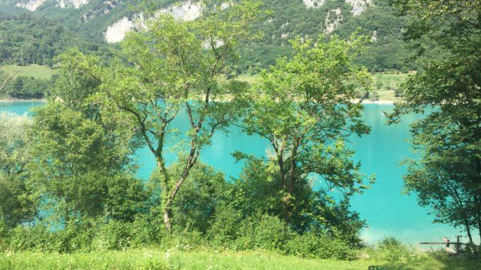 Tennosee - Lago di Tenno Trentino