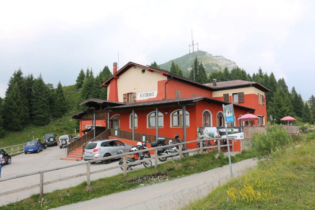 Rifugio Garda Tremalzo